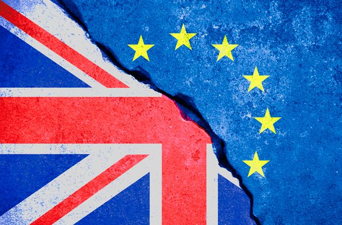 Brexit – Lendemain de veille.