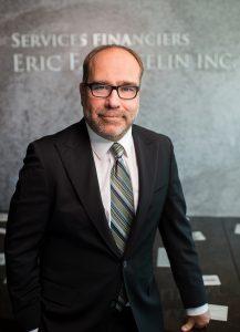 Éric F Gosselin