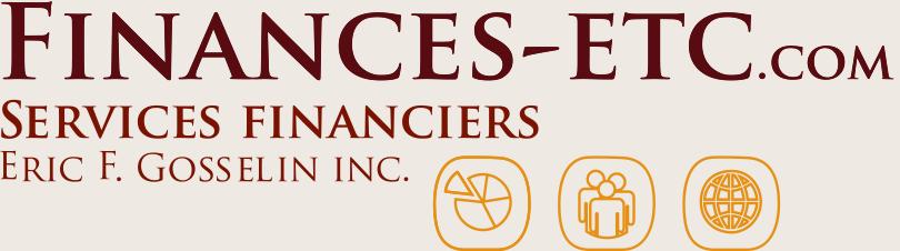 Finances-etc Homepage